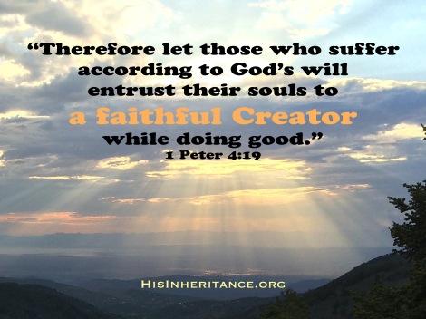 FaithfulCreator
