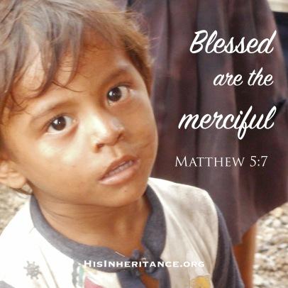 BlessedMercif